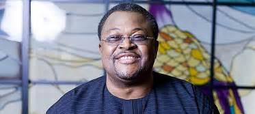 Michael Adenuga Jr. $9.9 billionNigeria