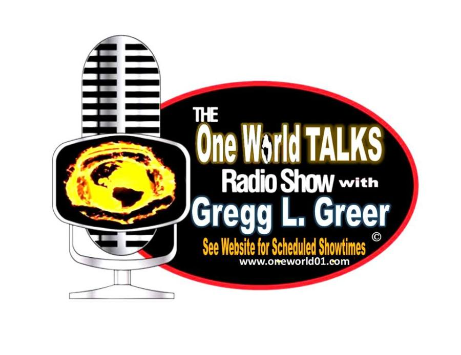 one world talks logo