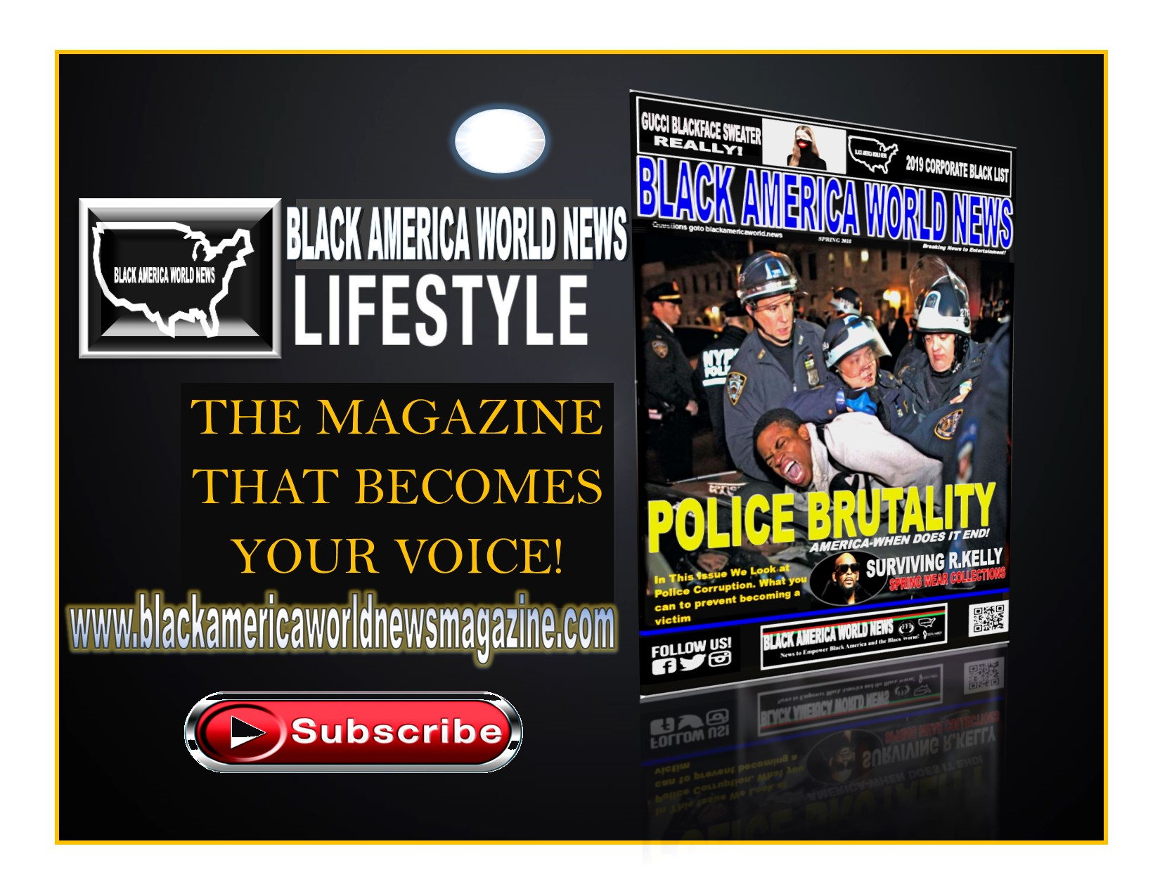 Black America World News