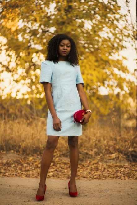 Black America World News May Beauty