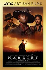 Black America World News At The Movies Review (HARRIET)