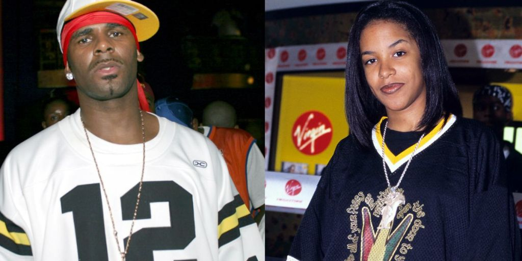 R.Kelly is NoW facing a new federal charge concerning his marriage to the late singer Aaliyah. Black America World News